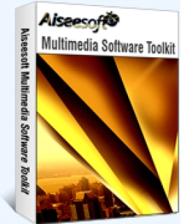 Aiseesoft Multimedia Software Toolkit Ultimate