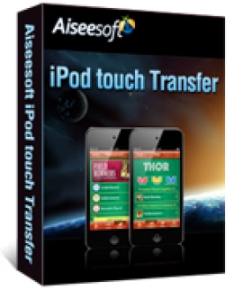 Aiseesoft iPod touch Transfer