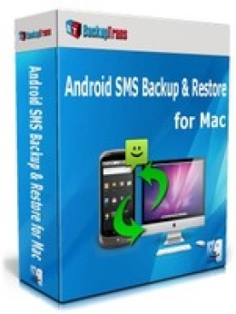 Backuptrans Android SMS Backup & Restore for Mac (Business Edition)