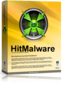Hit Malware - 3 PCs / 2-Year