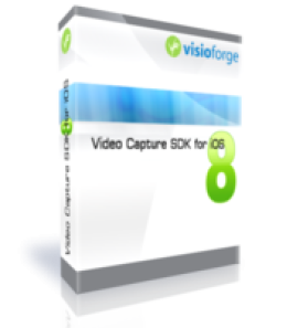 Video Capture SDK for iOS - One Developer