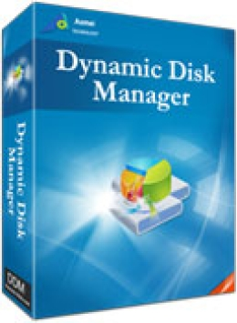 AOMEI Dynamic Disk Manager Pro Edition