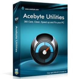 Acebyte Utilities ( 1 Year / 1 PC )