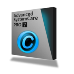Advanced SystemCare 7 PRO with Smart Defrag