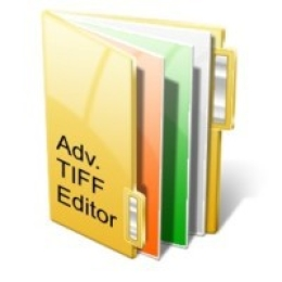 Advanced TIFF Editor (World-Wide License)
