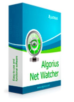 Algorius Net Watcher