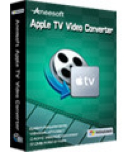 Aneesoft Apple TV Video Converter
