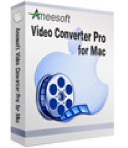 Aneesoft Video Converter Pro for Mac