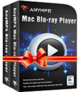 AnyMP4 Blu-ray Player Suite