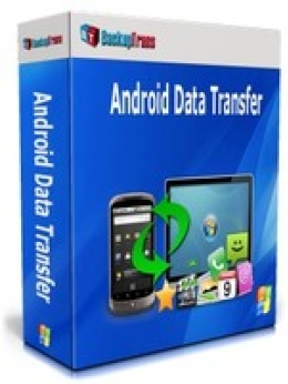 Backuptrans Android Data Transfer (Personal Edition)