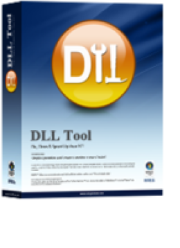 DLL Tool :: 3 Years - 1 PC