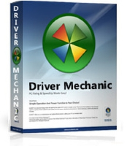 Driver Mechanic: 1 PC + UniOptimizer + DLL Suite