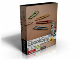EbookSpy (Pack Mini)