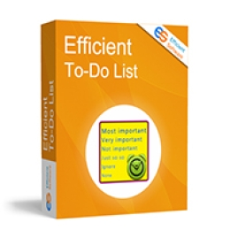 Efficient To-Do List Network