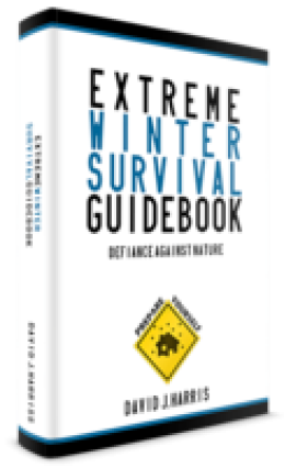 Extreme Winter Survival Guidebook - Defiance Against Nature