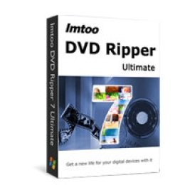 ImTOO DVD Ripper Ultimate 7