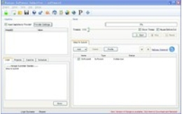 KSnipe Software Submitter Basic--Quarterly Subscription