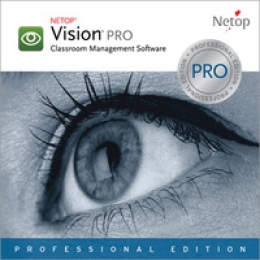 Netop Vision Pro Class Kit (Unlimited) (CORP)