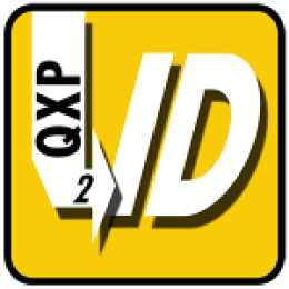 Voucher for Q2ID Bundle (for InDesign CC CS6 CS5.5 and CS5) (1 Year Subscription) Mac/Win