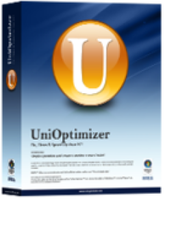 UniOptimizer :: 1 PC 3 Years