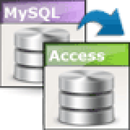 Viobo MySQL to Access Data Migrator Pro.