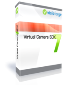 Virtual Camera SDK Professional - One Developer