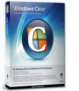 Windows Clear: 1 PC