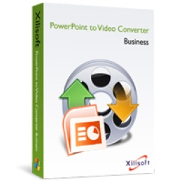 Xilisoft PowerPoint to Video Converter Business