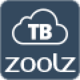 Zoolz Business Terabyte Cloud Storage (500 TB) - Unlimited Users/Servers
