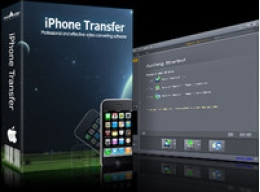 mediAvatar iPhone to Mac  Transfer