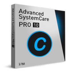 Advanced SystemCare 10 PRO with 2 Free Gifts
