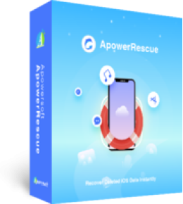 ApowerRescue Personal License (Yearly Subscription)