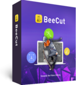 BeeCut Personal License (Yearly Subscription)