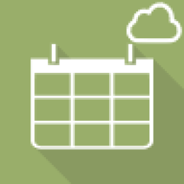 Calendar Add-in for Office 365 monthly billing