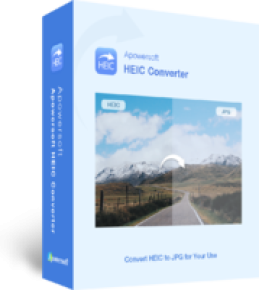 HEIC Converter Personal License (Yearly Subscription)