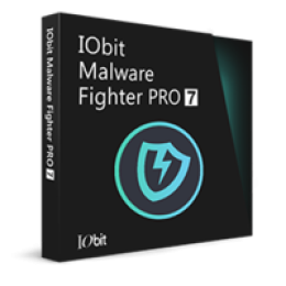 15% OFF IObit Malware Fighter 7 PRO (1 Year 1 PC)- Exclusive Coupon code